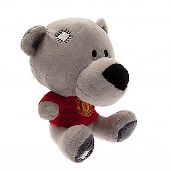 Manchester United Timmy Bear