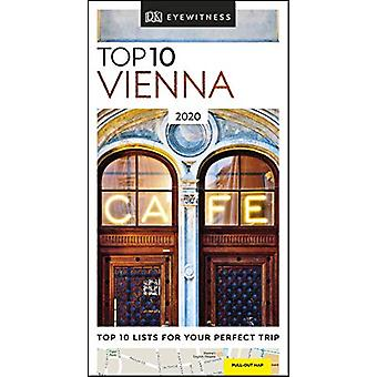 DK Eyewitness Top 10 Vienna - 2020 (Travel Guide) by DK Eyewitness - 9