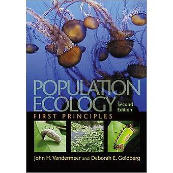 Population Ecology - First Principles (2nd Revised edition) by John H.