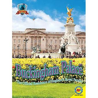Buckingham Palace - The Official Residence of England's Royal Family b