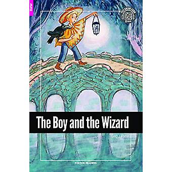 The Boy and the Wizard - Foxton Reader Starter Level (300 Headwords A