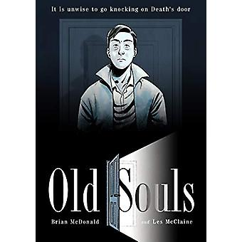 Old Souls by Brian McDonald - 9781626727328 Book