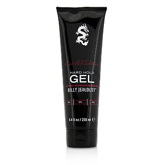 Controlled substance hard hold gel (high shine) 209782 250ml/8.4oz