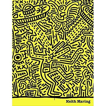 Keith Haring by Darren Pih - 9781849766272 Book
