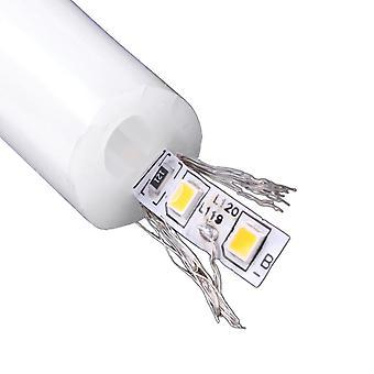 Jandei Neon Cirkulær LED 360 Fleksibel 3000K 220V 120 LED Meter 25m