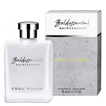 Baldessarini - Cool Force Natural - Eau De Toilette - 90ML