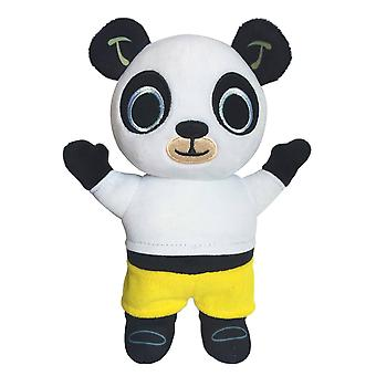 Bing pando soft toy with soft fibres 22cm for ages 10 months+