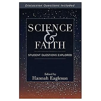 Science and Faith - Student Questions Explored by Hannah Eagleson - 97