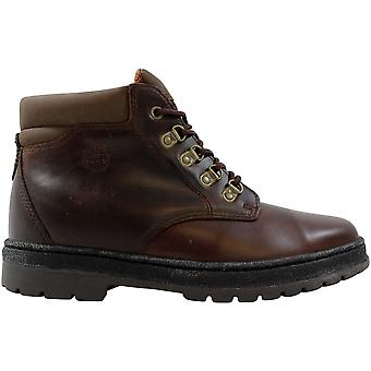 Timberland Chukka Brown 67950 Ensino Fundamental
