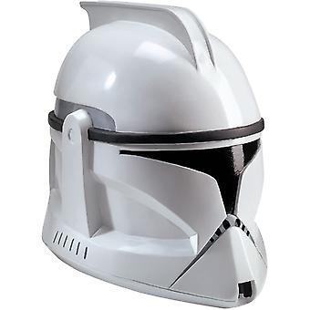 Klon Trooper maske For voksne