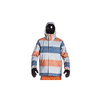 Quiksilver Mission KTMSJ253BMP1 skiing winter men jackets