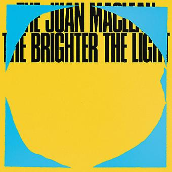The Brighter The Light [CD] USA import