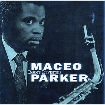 Maceo Parker - Roots Revisited [CD] USA import