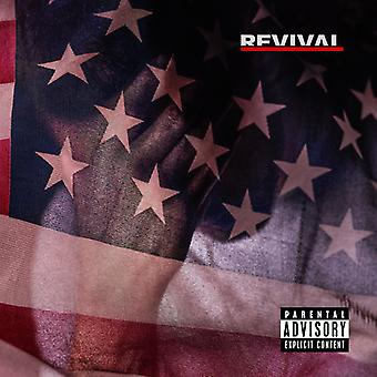 Eminem - Revival [CD] USA import