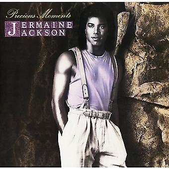 Jermaine Jackson - Precious Moments [CD] USA import