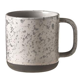 Hygge Grey Mug, 320ml