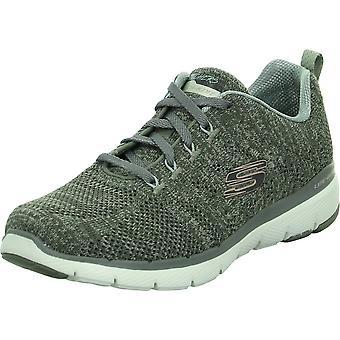 Skechers Flex Appeal 3 13077OLV universal all year women shoes