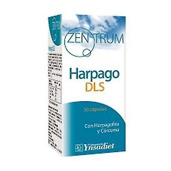 Harpago Dsl - Zentrum 30 capsules