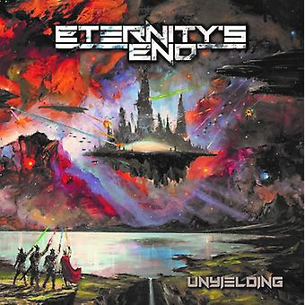 Unyielding [CD] USA import