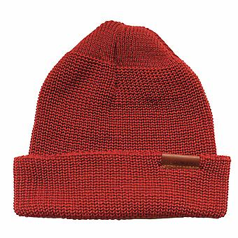 Red Wing Beanie Unisex Hat in Red