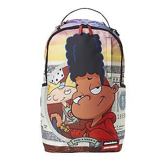 Sprayground Hey Arnold Crusing Backpack