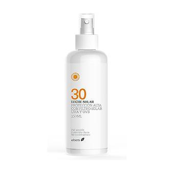 SPF 30 Adult Sun Milk 250 ml