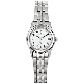Reloj Certus 641364 - analógico redondo mujer
