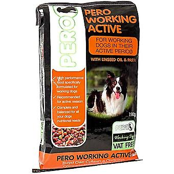 Pero Working Dog Active - 15kg