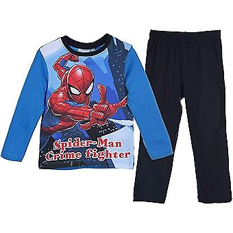 Spiderman boys pyjama set spi2040pyj