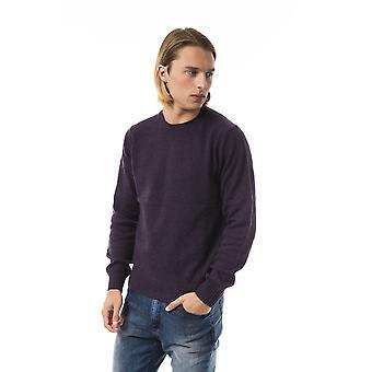 Uominitaliani V I O L A A N T R. Sweater UO815731-L
