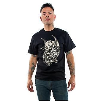 Lucky 13 Men's T-Shirt Grudge