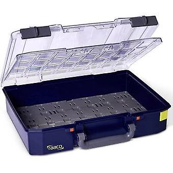 raaco CL-LMS 80 4x8-0/DLU Assortment case (W x H x D) 337 x 83 x 278 mm 1 pc(s)