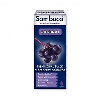 Sambucol - Original - Flavour Free