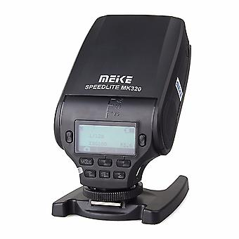 Ttl Flash Speedlite For Canon Nikon Fujifilm Olympus Panasonic Sony