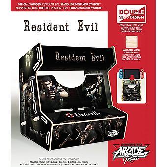 Resident Evil ARCADE MINI do konsoli przełącznika