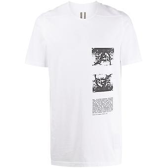 Level Tee Printed T-Shirt