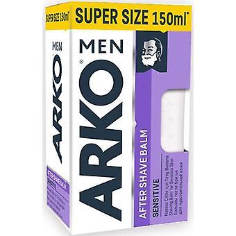 Arko Männer Balsam empfindlich nach Shave 150ml