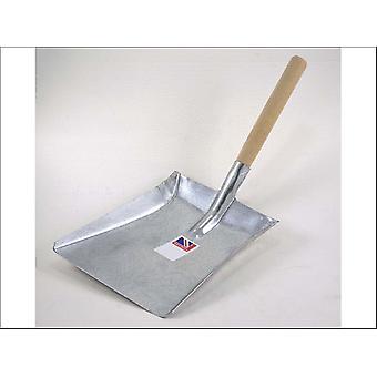 Sparko Heavy Duty Shovel galvanisé A017