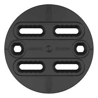 Union Bindings Camber Disks - Black