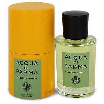 Acqua Di Parma Colonia Futura By Acqua Di Parma Eau De Cologne Spray (unisex) 1.7 Oz (women) V728-552106