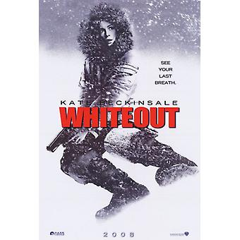 Voile blanc Movie Poster Print (27 x 40)