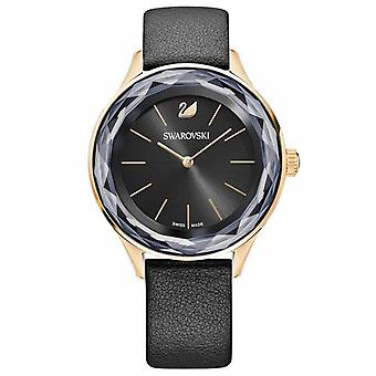 Swarovski 5295358 Octea Nova Black Ladies Watch