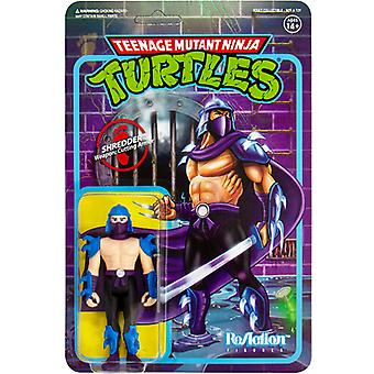 Teenage Mutant Ninja Turtles Wave 1b - Shredder USA import
