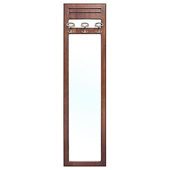 Hanger-Panel mit Spiegel