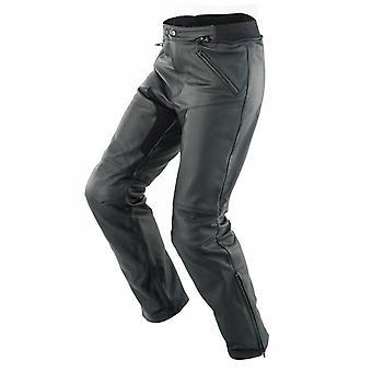 Spidi IT Naked Waterproof Armoured Motorcycle Trousers Black