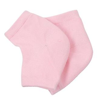 Soft Elastic Silicone Moisturizing Foot Skin Care Cotton Socks Ped For Foot