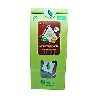 Moringa Peach Leaf with Stevia Bio 15 units