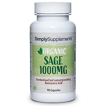 Organic-sage