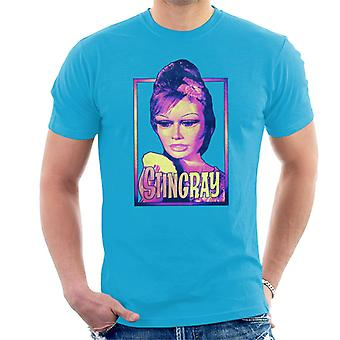 Stingray Marina Men's T-Shirt