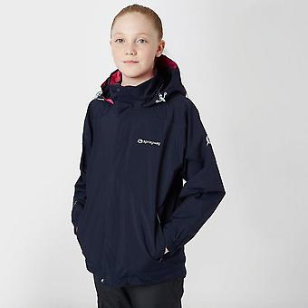 New Sprayway Girl's Sandpiper I.A Waterproof Jacket Navy